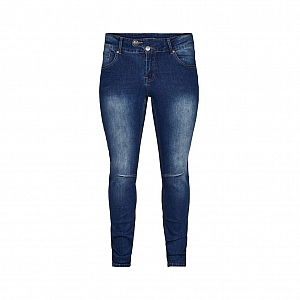 Adia Jeans Lucca Blue Washed