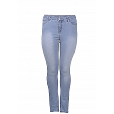 ADIA Jeans Milan Light Blue
